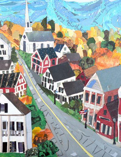 Grafton Vermont Commission