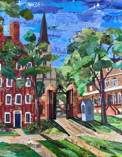 Harvard Yard Commission