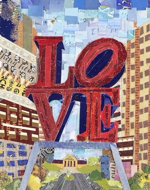 Janice Hayes Cha, Philly Love
