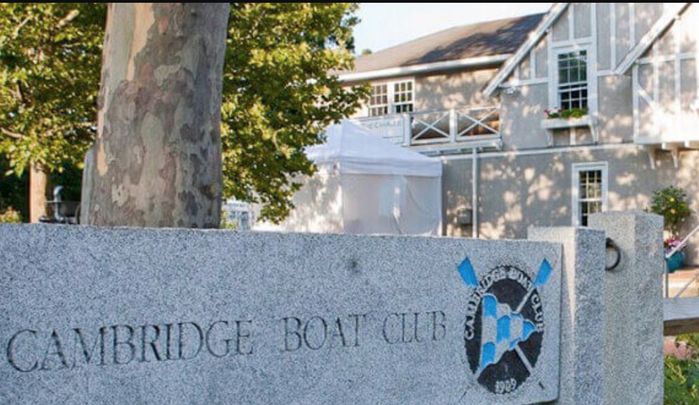 Cambridge Boat Club Arts & Crafts Fair