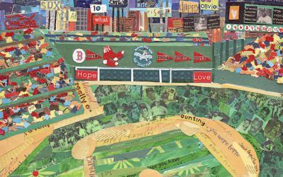 Fenway Park Prints 20% off for opening day!!
