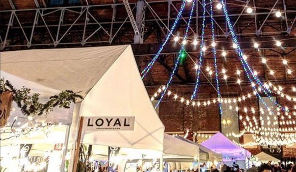 SOWA Winter Festival L'Attitude Gallery