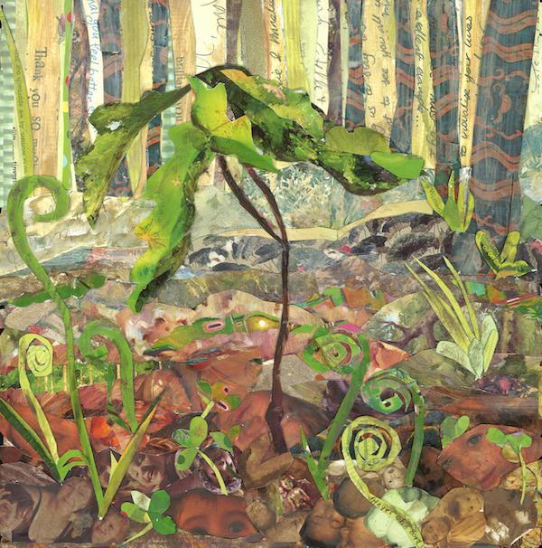 Enchanted Forest Art Exhibition @ Attleboro Arts Museum