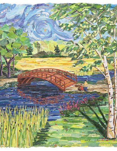 Healing Bridge Summer