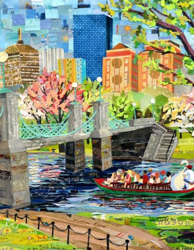Boston Public Garden jhayescha copy